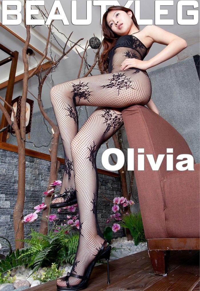 [Beautyleg]2011.08.22 No.573 Olivia[61P/206M]